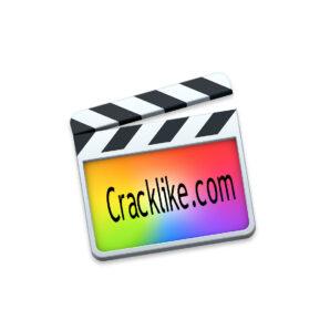 Final Cut Pro X Crack 10.5.1 + Serial Key (Latest Version)