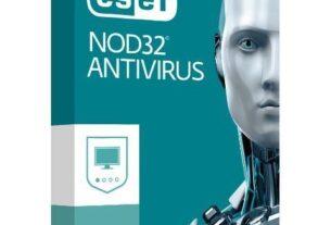 ESET NOD32 Antivirus 14.2.10.0 Crack With License Key Free Download 2021 [New]