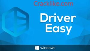 Driver Easy Pro 5.6.15 Crack With Serial Key Free Download (2021)