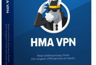 HMA Pro VPN 5.1.259 Crack With License Number Free Download {Mac+Win}