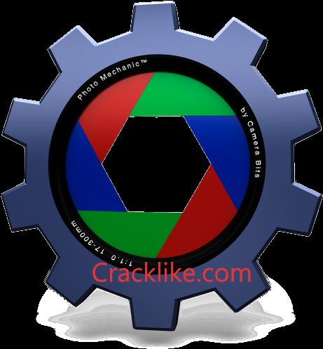 Photo Mechanic 6.0.6026 Crack With License Keygen For {Mac/Win} 2021