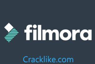 WonderShare Filmora X 10.4.2.2 Crack + Full Torrent Free Download 2021