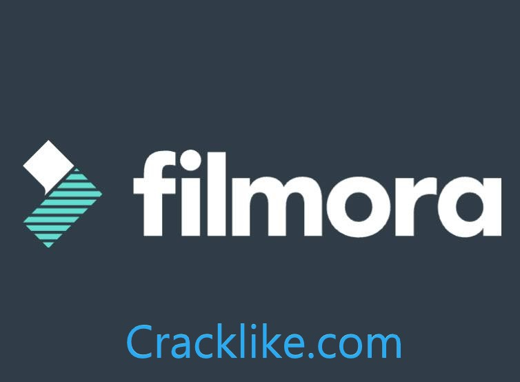 WonderShare Filmora X 10.6.8 Crack + Full Torrent Free Download 2021