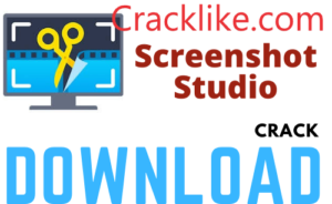 Screenshot Studio 1.9.98.98 Crack + License Key Free Full Version Download(2021)