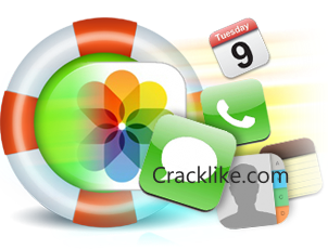 Gihosoft iPhone Data Recovery 4.2.8 Crack Plus Activation Code {100%Working}