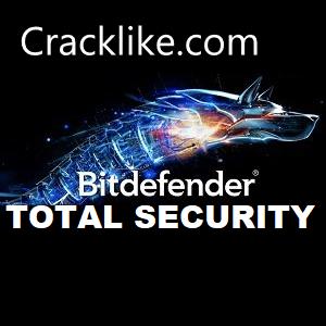 Bitdefender Total Security 2022 Crack With Activation Code {Working}