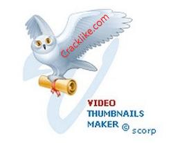 Video Thumbnails Maker 15.2.0.0 Crack + Torrent Keygen Download [Mac+Win]