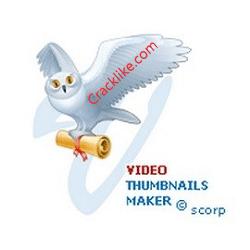 Video Thumbnails Maker 16.0.0.0 Crack + Torrent Keygen Download [Mac+Win]