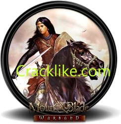 Mount and Blade WarBand 2021 Crack + Serail Key Download 2021