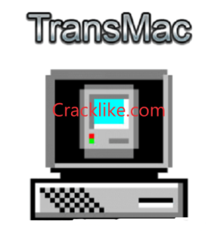 TransMac 14.3 Crack With License Key Full Download Latest Version 2021