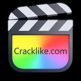 Final Cut Pro X 10.5.4 Crack + Full Free Download Mac OS Version (LifeTime)