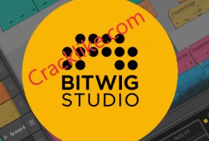 Bitwig Studio 3.3.10 Crack Plus Full Torrent Keygen Free Download 2021 (Mac+Win)