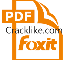 Foxit Reader 10 Crack + Serial Key Latest Version Free Download [2021]