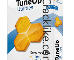 Tuneup Utilities Pro 2021 Crack With Serial Full Latest Version Free Download