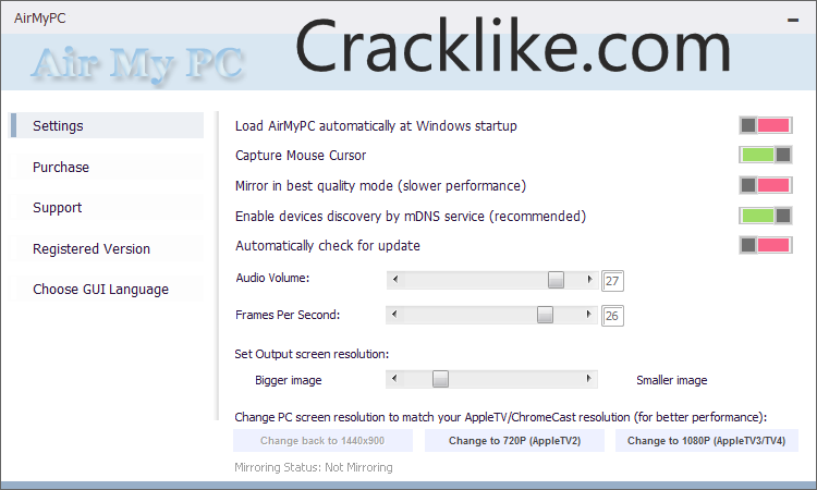 AirMyPc 5.1.1 Crack + Full Registration Key Free Download 2022 [100%Working]