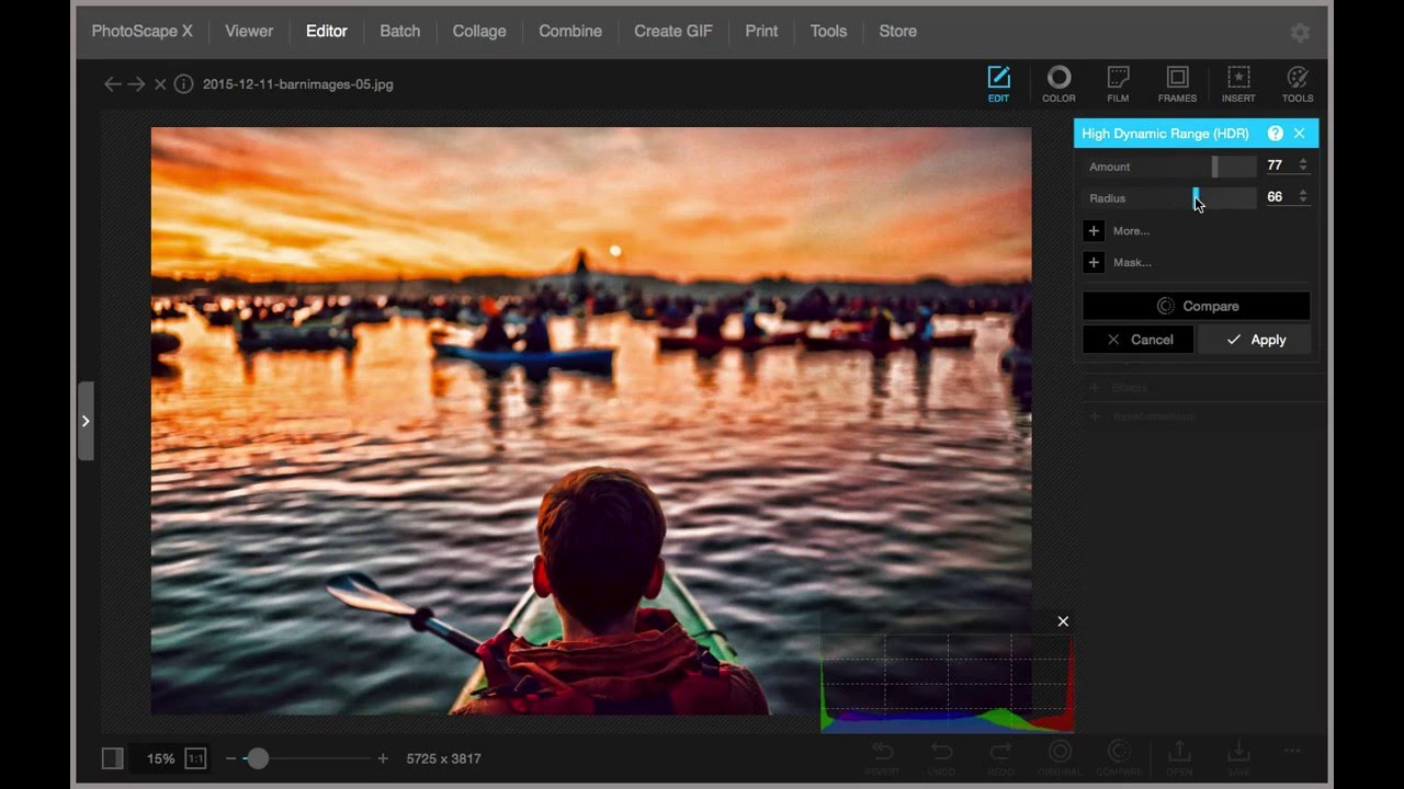 Photoscape X Pro 4.2.1 Crack With Latest Serial Key Free Download 2021