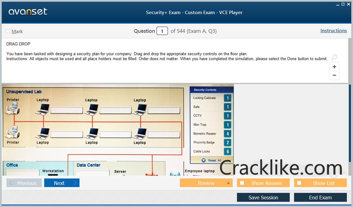 VCE Exam Simulator 2.8 Crack 2021 Serial Key + Patch Free Download