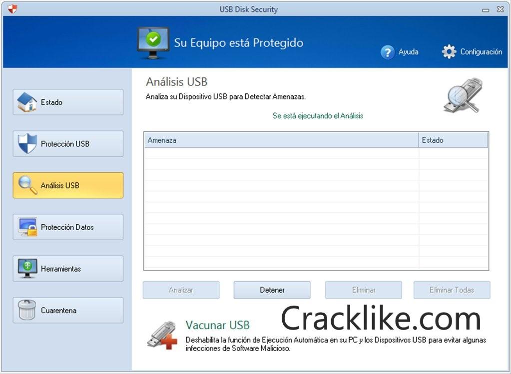 USB Disk Security 6.9 Crack With Keygen Free Download 2021 {Mac+Win}
