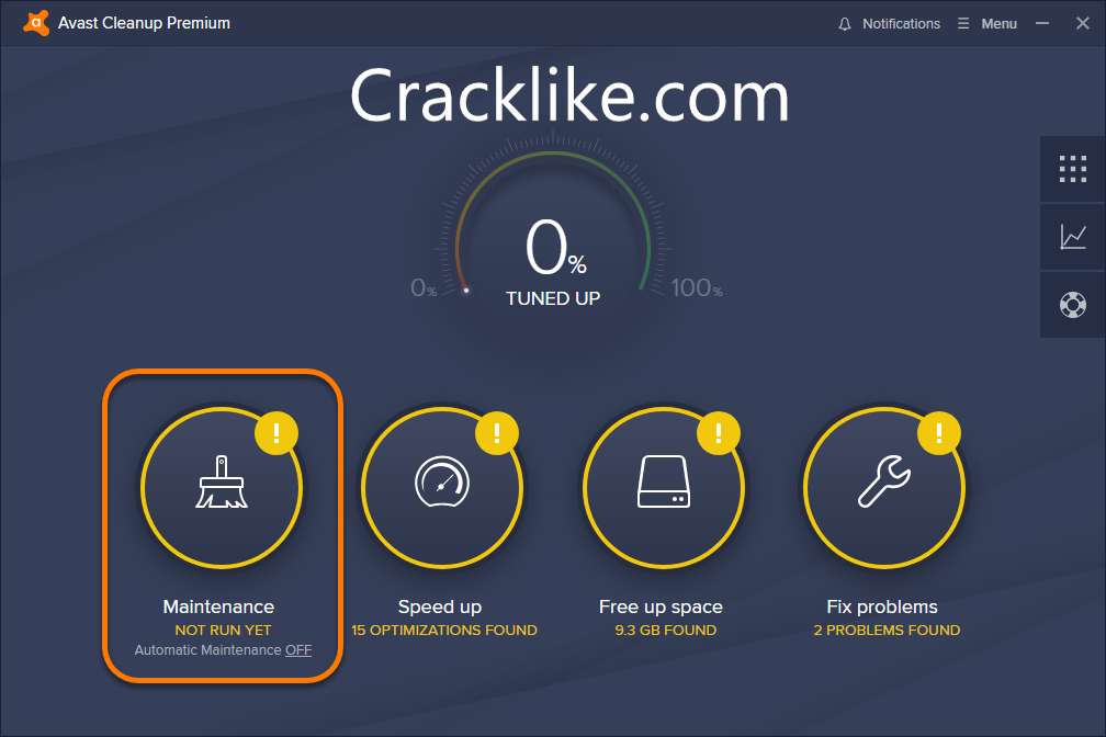 Avast Cleanup Premium 21.9.2490 Crack With License Key Free Download 2022 [New]