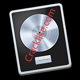 Logic Pro X 10.6.2 Crack Full Torrent Latest Version Free Download 2021 [Mac/Win]