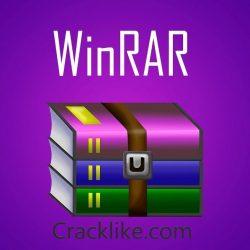 WinRAR 6.01 Crack With License Keygen Free Download 2021 [New Version]