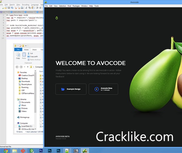 Avocode 4.15.3 Crack Full Torrent Plus Activation Code Free Download 2022