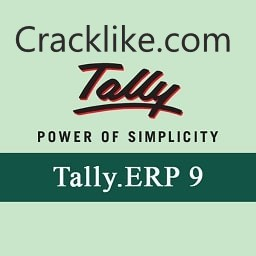 Tally ERP 9 Crack Keygen Plus Serial Key Latest Version Download 2022