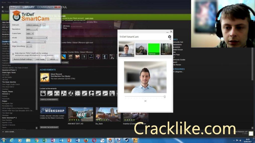 TriDef 3D 7.5 Crack + Activation Code Latest Keygen Download 2021 [New]
