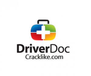 DriverDoc 1.8 Crack Latest Version Plus Product Key Free Download 2021