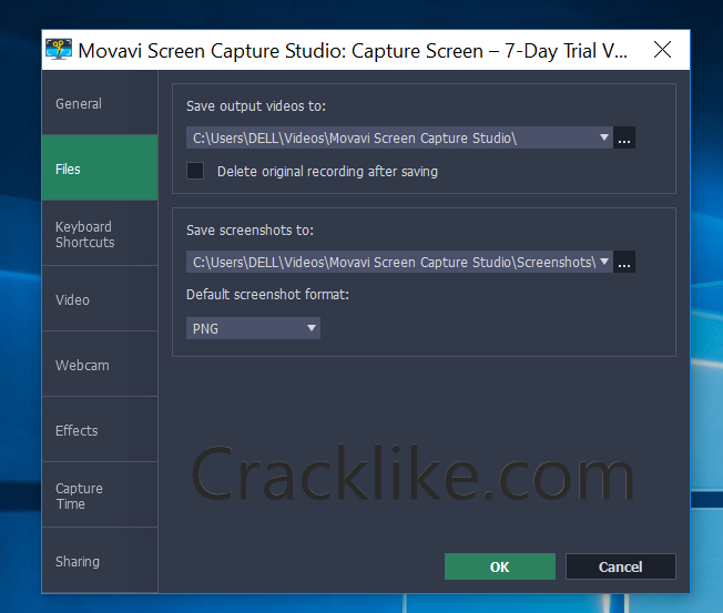 Movavi Screen Recorder 22.0.0 Crack + Activation Key Free Download 2022 [New]