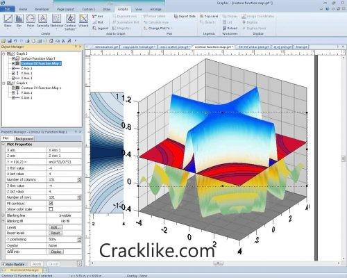 Golden Software Grapher 18.3.400 Crack Full Torrent New Version Download 2022