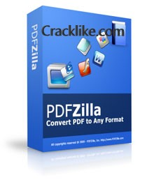 PDFZilla 3.9.2 Crack With Serial Keygen Full Torrent Free Download 2022