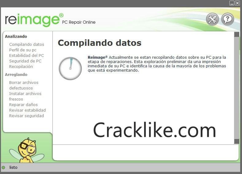 Reimage Pc Repair 2022 Crack With License Keygen Full Latest Version Download